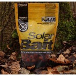Solar Boilie Hotové Red Herring-15 mm 1 kg