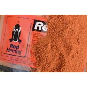Solar Boilie Mix Red Herring Base Mix-1 kg