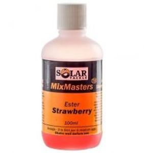 Solar Esencia Mixmaster Ester Strawberry 100 ml-Ester Strawberry