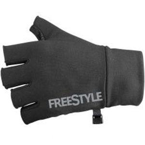 Spro Rukavice FreeStyle Gloves Fingerless-Veľkosť L