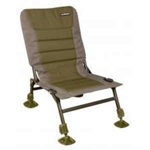 Spro Strategy Kreslo Outback X-Light Low Chair