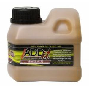 Starbaits Liguid Add'IT Liver 500 ml