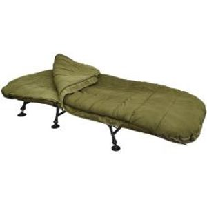 Starbaits Spacák Sleeping Bag 4S