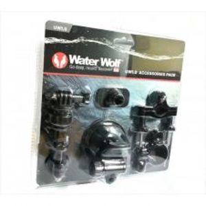 Water Wolf Príslušenstvo ku kamere UW 1.0 Accessories Pack